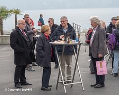 Korporation Weggis - Wärmeverbund See: Tag der offenen Tür