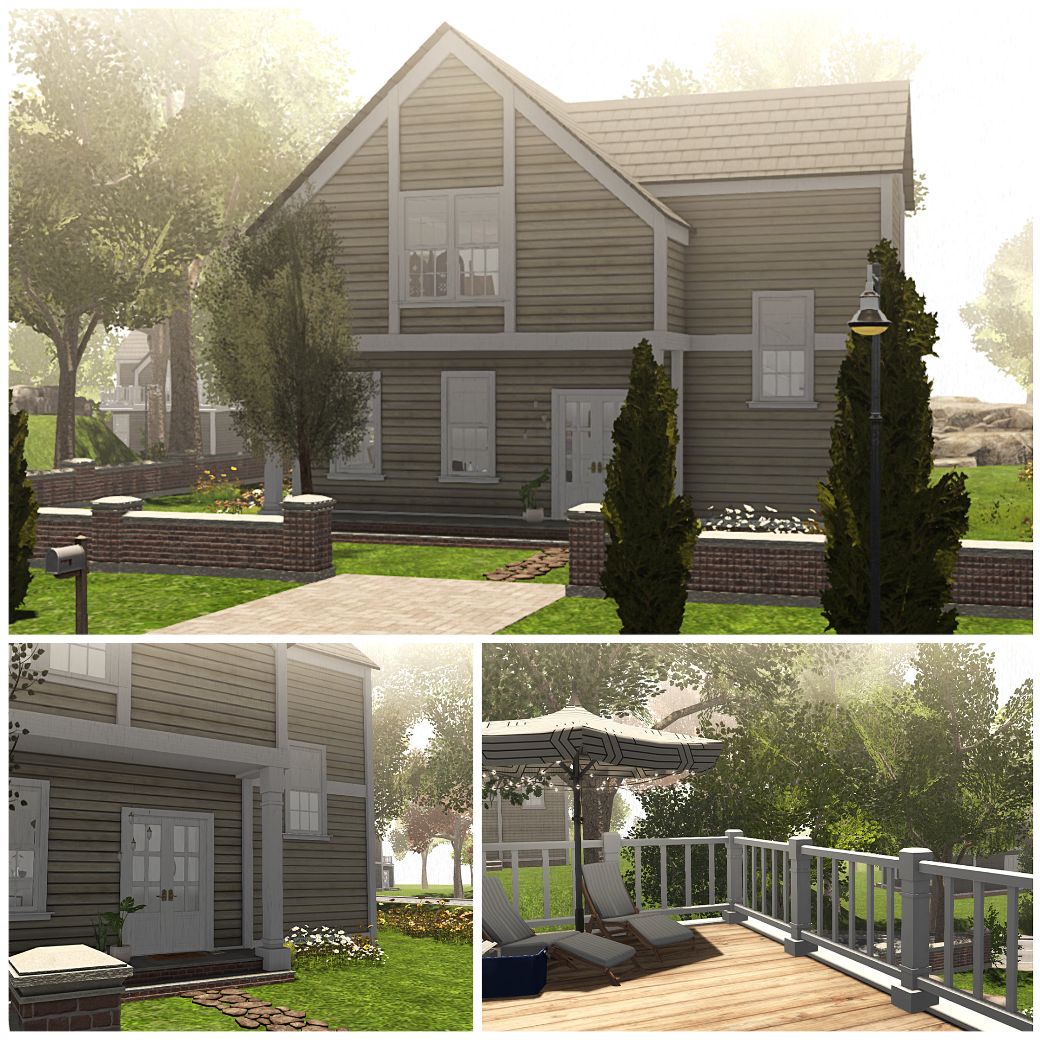 New Linden Homes