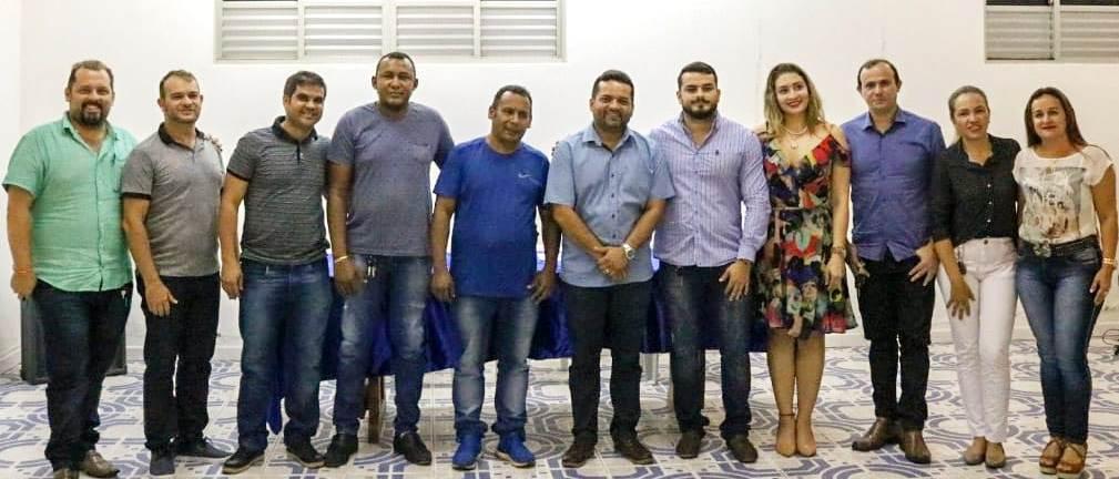 Jornalista é eleito presidente da Associação Comercial e Empresarial de Oriximiná, associação comercial de Oriximiná