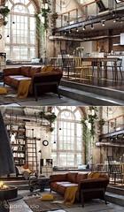 Home Designing – (over 40 incredible lofts that push boundaries