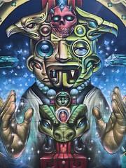 RiNo street art
