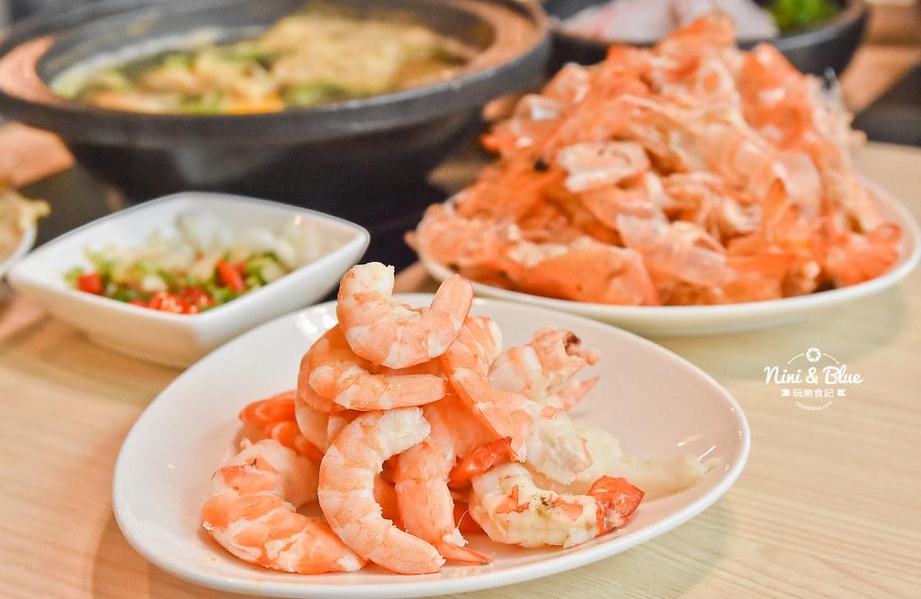 台中火鍋 公益路美食 小胖鮮鍋 菜單34