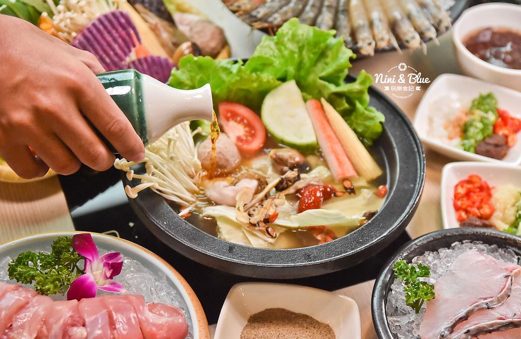 台中火鍋 公益路美食 小胖鮮鍋 菜單28