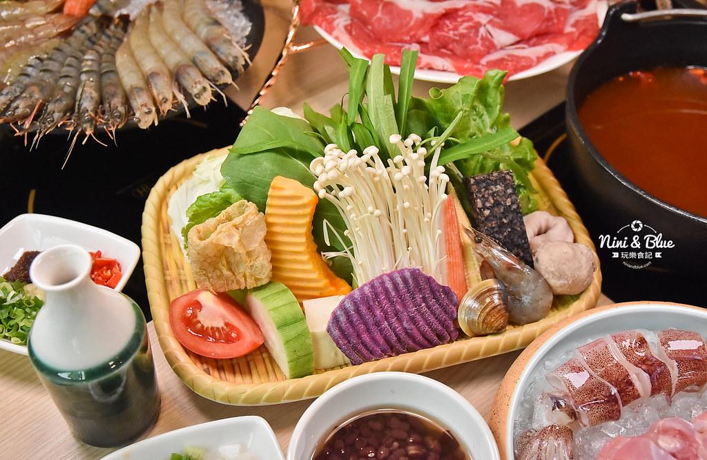 台中火鍋 公益路美食 小胖鮮鍋 菜單24