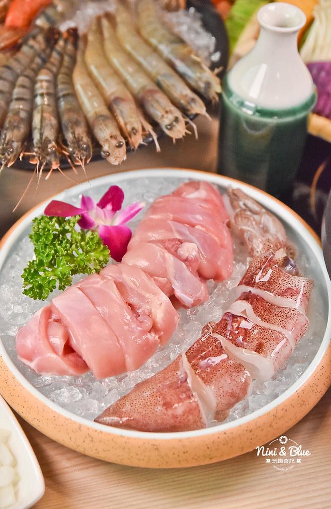 台中火鍋 公益路美食 小胖鮮鍋 菜單20