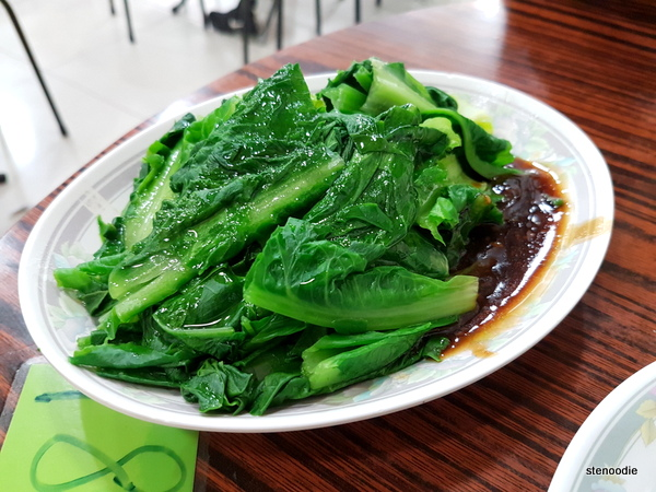 Indian lettuce (油麥菜)