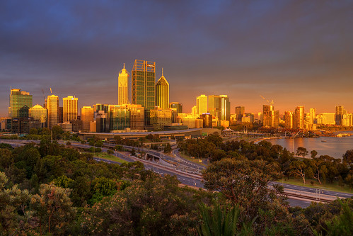 Picture-Perfect Perth