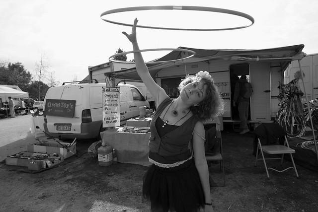 Street-Circus