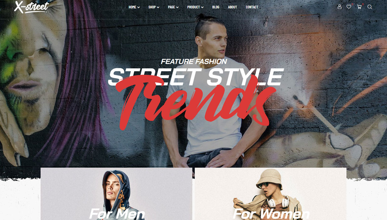 1.Xstreet-street-style-fashion-prestashop-theme