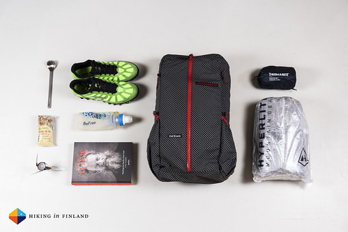 f95db95fddf One Stop Shop  Ultralight Outdoor Gear - Hiking in Finland