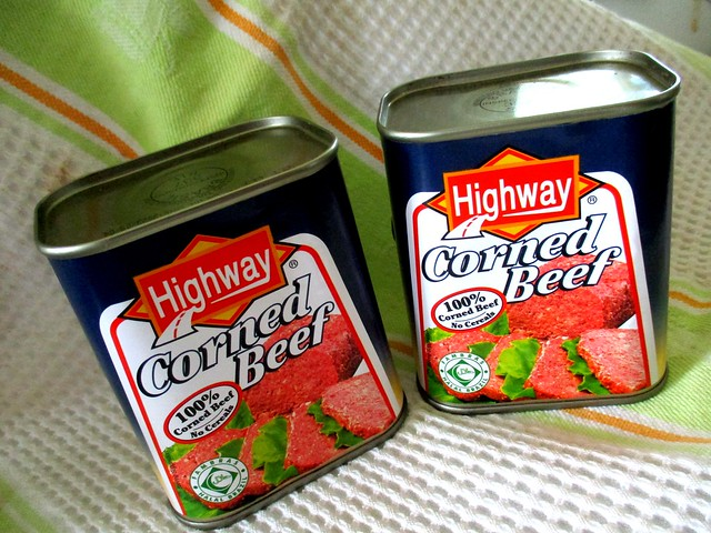 Highway corned beef