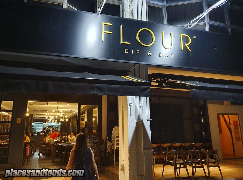 flour bukit damansara