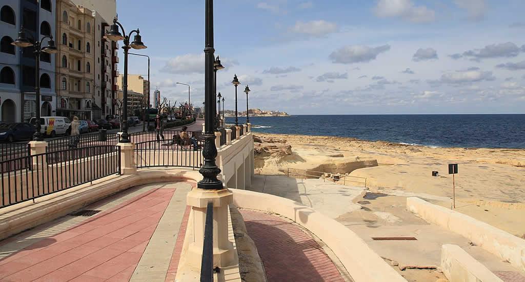 Alle tips voor een vakantie Sliema Malta