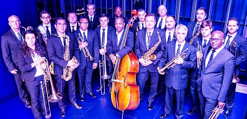 "The Jazz Orchestra at Dr. Phillips Center Presents ""Broadway & All That Jazz"""