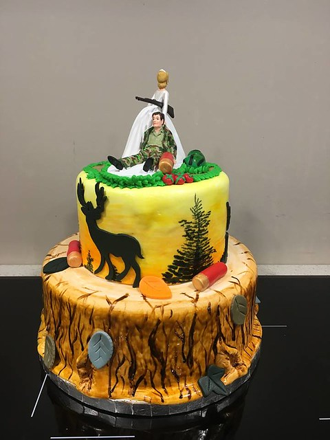 Cake by Decorative Delights - Melissa