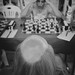 the chess game mono by Franco Marconi