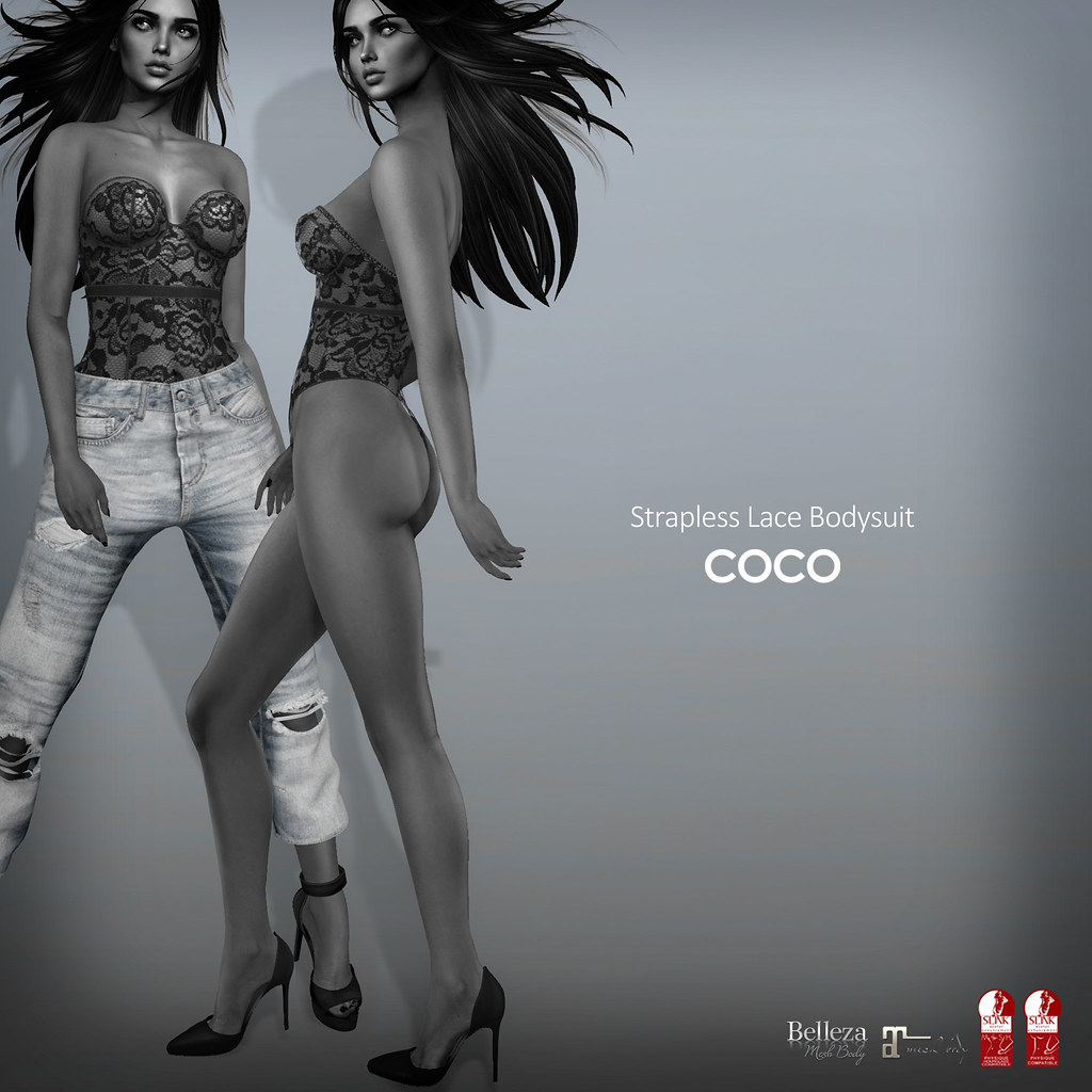 COCO New Release @Black Fair 2019