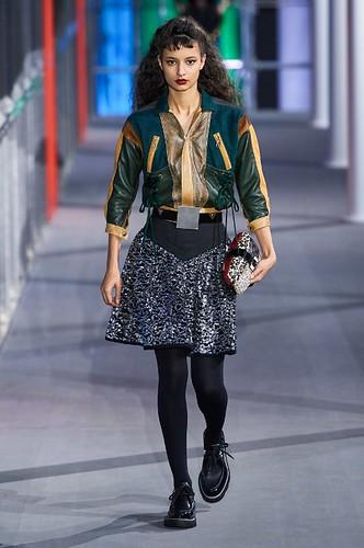 Louis Vuitton Womenswear Fall/Winter 2019/2020 56