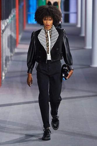 Louis Vuitton Womenswear Fall/Winter 2019/2020 54