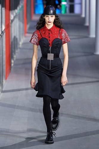 Louis Vuitton Womenswear Fall/Winter 2019/2020 53