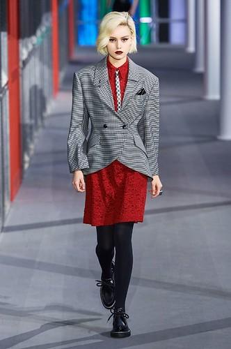 Louis Vuitton Womenswear Fall/Winter 2019/2020 52