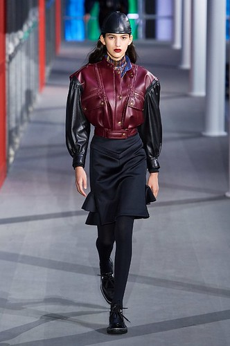 Louis Vuitton Womenswear Fall/Winter 2019/2020 50