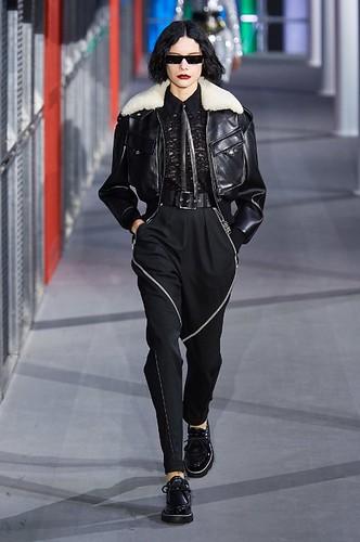 Louis Vuitton Womenswear Fall/Winter 2019/2020 48