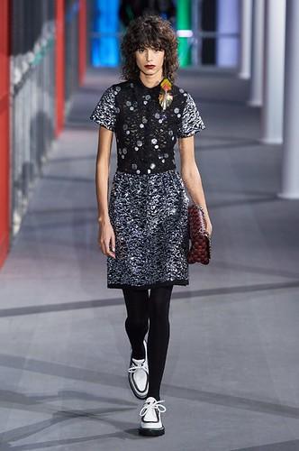 Louis Vuitton Womenswear Fall/Winter 2019/2020 47