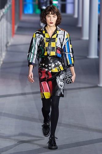 Louis Vuitton Womenswear Fall/Winter 2019/2020 46