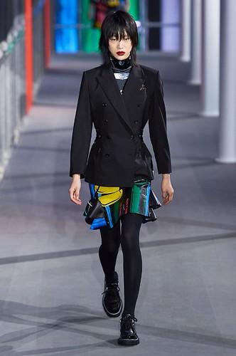 Louis Vuitton Womenswear Fall/Winter 2019/2020 45