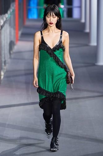 Louis Vuitton Womenswear Fall/Winter 2019/2020 44