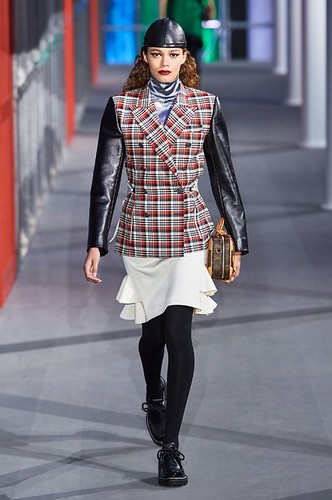 Louis Vuitton Womenswear Fall/Winter 2019/2020 43