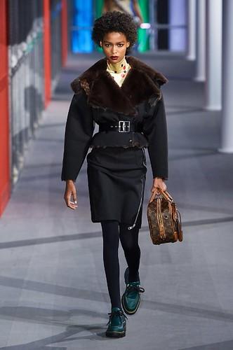 Louis Vuitton Womenswear Fall/Winter 2019/2020 41