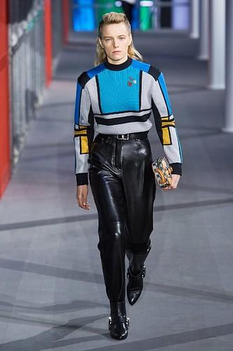 Louis Vuitton Womenswear Fall/Winter 2019/2020 38