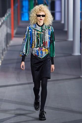 Louis Vuitton Womenswear Fall/Winter 2019/2020 37