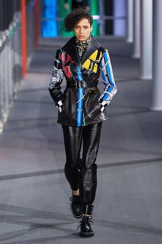 Louis Vuitton Womenswear Fall/Winter 2019/2020 36