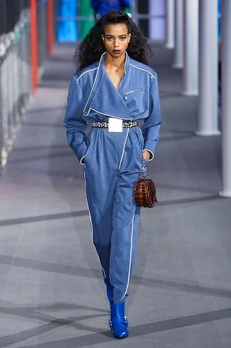 Louis Vuitton Womenswear Fall/Winter 2019/2020 34
