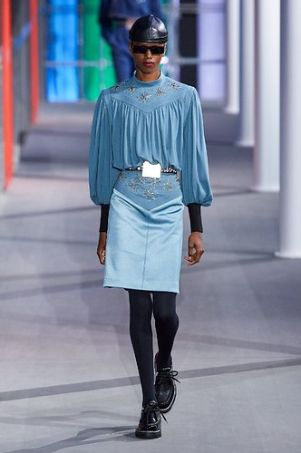 Louis Vuitton Womenswear Fall/Winter 2019/2020 33