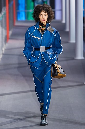 Louis Vuitton Womenswear Fall/Winter 2019/2020 32