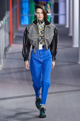 Louis Vuitton Womenswear Fall/Winter 2019/2020 30