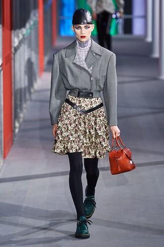 Louis Vuitton Womenswear Fall/Winter 2019/2020 28