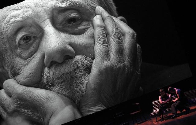 MUCHO CUENTO. DIEZ AÑOS CON ANTONIO PEREIRA - AUDITORIO CIUDAD DE LEÓN 25.4.19