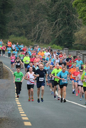 Kilmovee 10k 2019 - Part 2