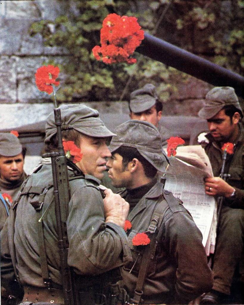 Exército português, Lisboa (s.n. 1974)