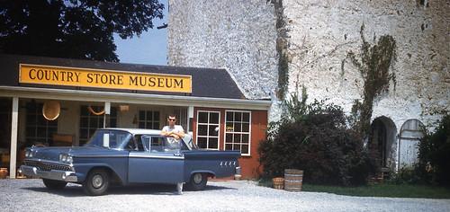 West Chester, Pennsylvania - Baldwin's Book Barn