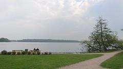 DSC_2118 - Paths - Sorø Lake, Sorø Akademie Gardens, Sorø