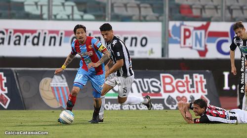 Catania-Sicula Leonzio 1-0: le pagelle rossazzurre$