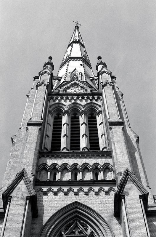 St James Cathredal_