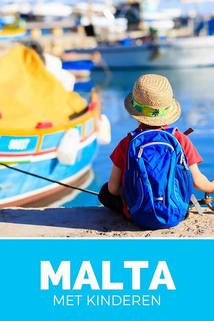 Malta met kinderen, Gozo met kinderen | Malta & Gozo