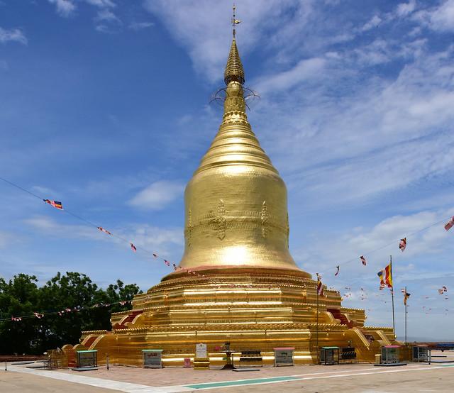 Lawkananda Paya, Bagan, Myanmar (Birmania) D810 2237
